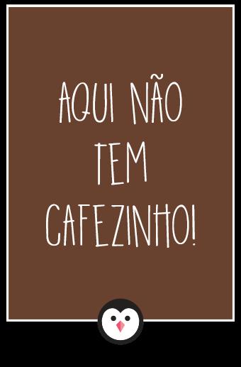 Uma carta completa de cafés